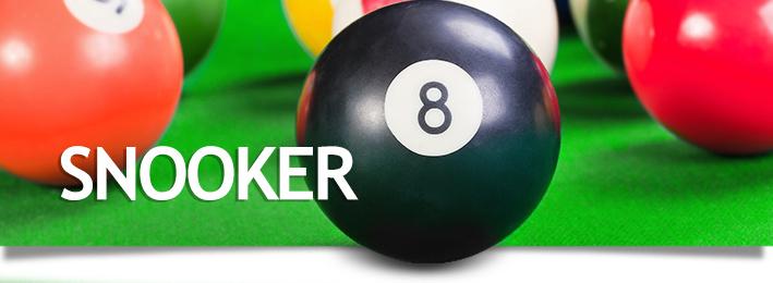 Snooker Data
